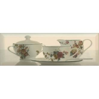 Decor Tea 03 Cream A 10х30