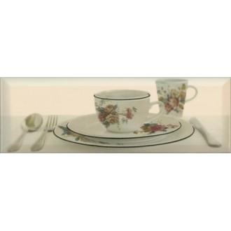 Decor Tea 03 Cream B 10х30