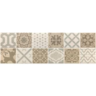 Benadresa Mosaico Vintage Almond 30*90