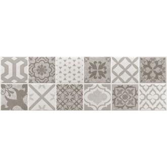 Benadresa Mosaico Vintage Silver 30х90