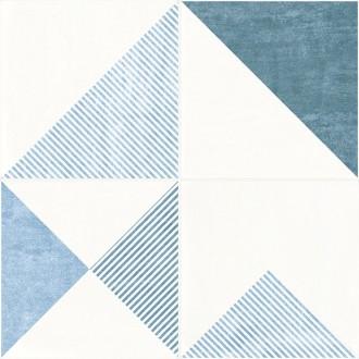 Decor Metafor Azul (4 Вида Рисунка) 50х50