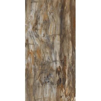 Керамогранит Arty Brown High gloss 60х120