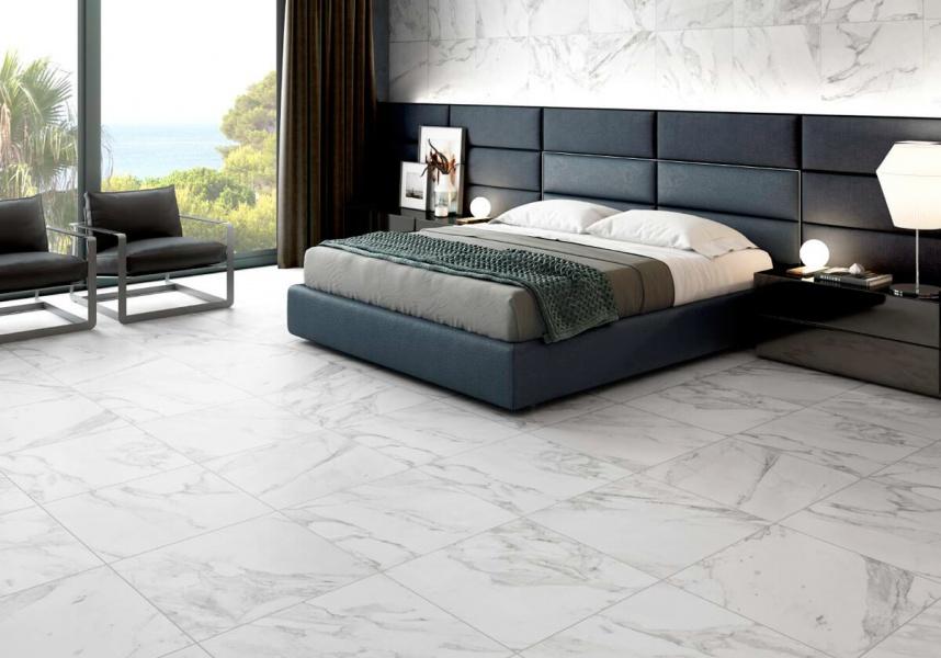 Керамогранит Carrara (Alma Ceramica)