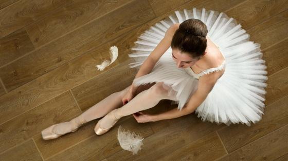 Ballet (Tarkett)