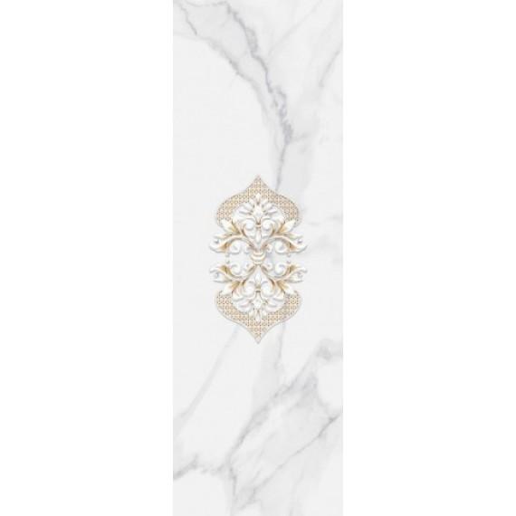 Плитка 04-01-1-17-04-06-1031-1 Декор Narni серый 20х60