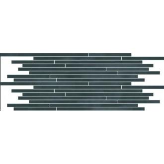 610110000361 Surface Cristallo Strip Lux 26x75