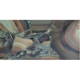 Керамогранит 069029 ASTRA AMBRA FIORITO LAPP/RETT 58x29