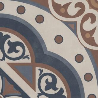 2634CF4H Декор Century Unlimited многоцветный 20x20
