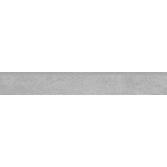 Керамогранит 35402 TACOMA WHITE цоколь 59.7x8x0.8