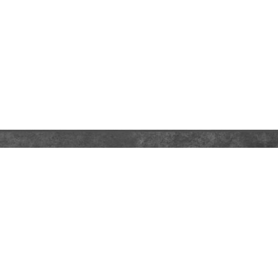 Керамогранит 35433 TACOMA STEEL цоколь 119.7x8x0.8