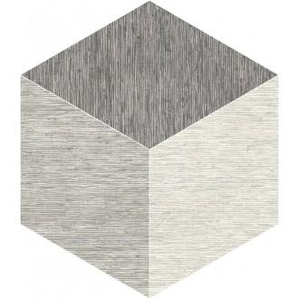 A026999 APE Hexagon Bali Diamond 32х36.9