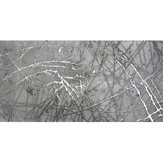 BRAS6 Decor Bright Silver 30х60
