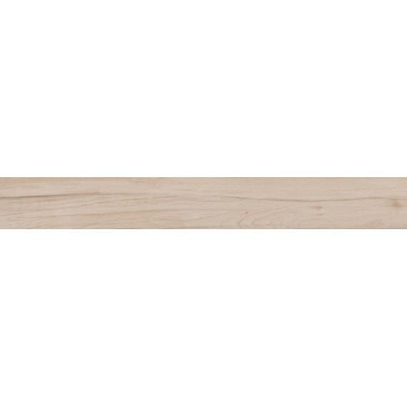Керамогранит DL501400R/1 Подступенок Про Вуд бежевый светлый 119.5x10.7