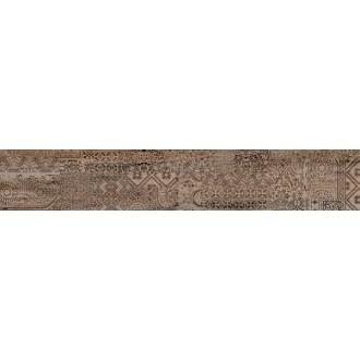 DL510200R Про Вуд беж темный декорированный обрезной 20x119.5