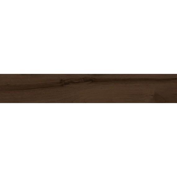 Керамогранит DL510300R Про Вуд коричневый обрезной 20x119.5