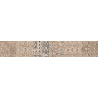 DL510500R Про Вуд беж светлый декорированный обрезной 20x119.5