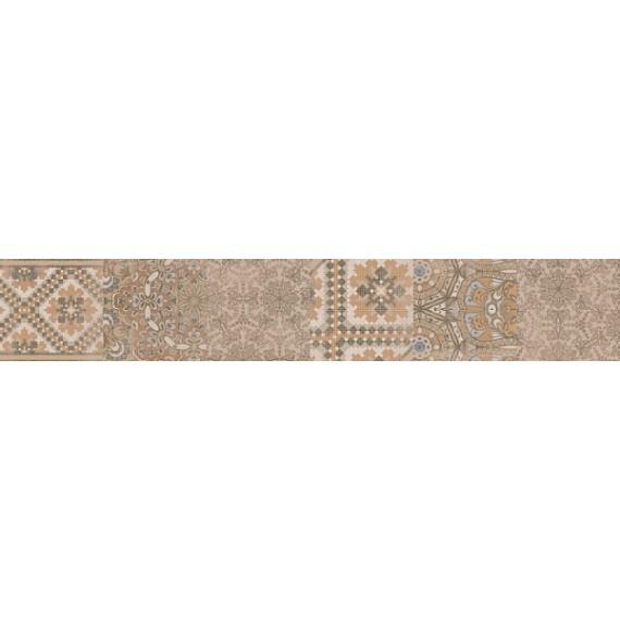 Керамогранит DL550500R Про Вуд бежевый светлый декорированный обрезной 30x179