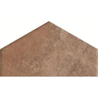 Scandiano Rosso Polowa 14,8х26х1,1