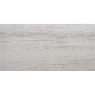 Керамогранит Serpegiante White Lapp. 60x120
