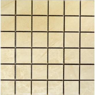 Мозаика Атриум бежевый 20х20