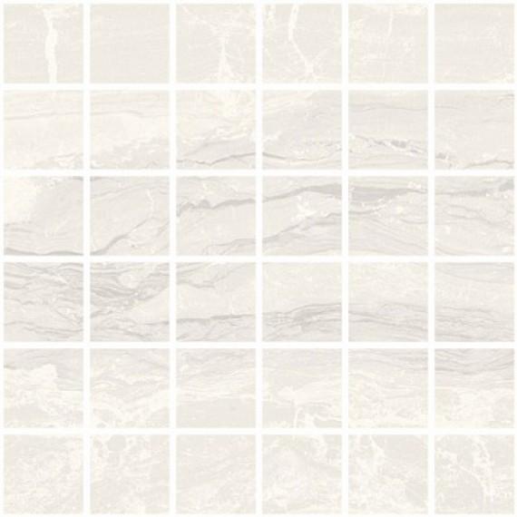 Мозаика 110071 CASTLE MOSAICO BALMORAL LAPP/RETT 30x30