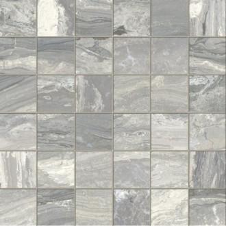Мозаика 110073 CASTLE MOSAICO CHAMBORD NAT/RETT 30x30
