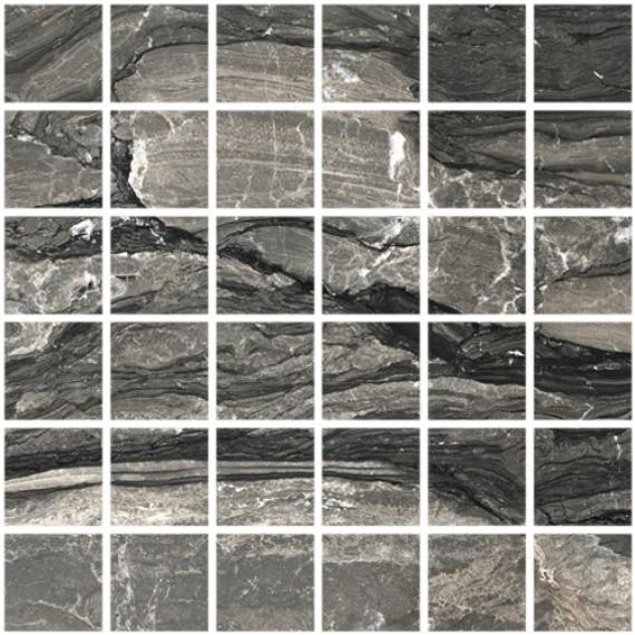 Мозаика 110079 CASTLE MOSAICO WINDSOR NAT/RETT 30x30
