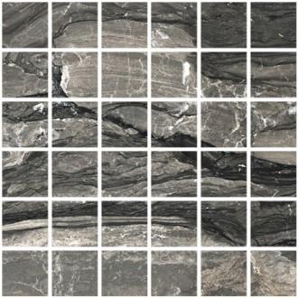 Мозаика 110080 CASTLE MOSAICO WINDSOR LAPP/RETT 30x30