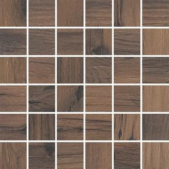Мозаика 33361 Tonella brown 29.7x29.7x8
