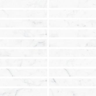 Мозаика 6000411 CARRARA MOSAICO 3*15 30x30