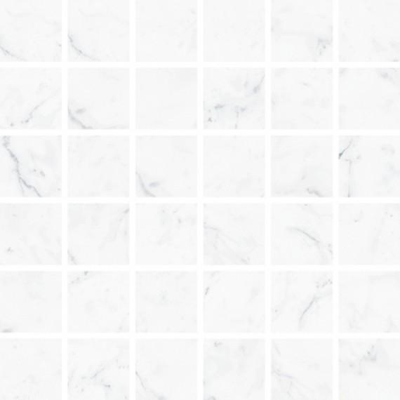 Мозаика 6000412 CARRARA MOSAICO 5*5 30x30