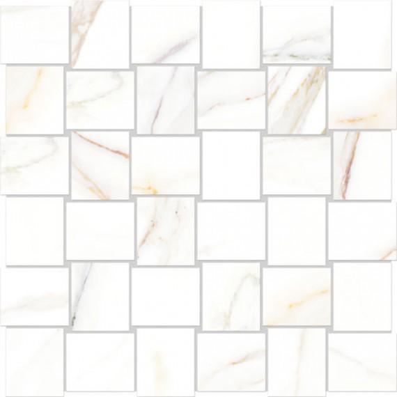 Мозаика 6000885 CAVA MOS. INTRECCIO 30x30