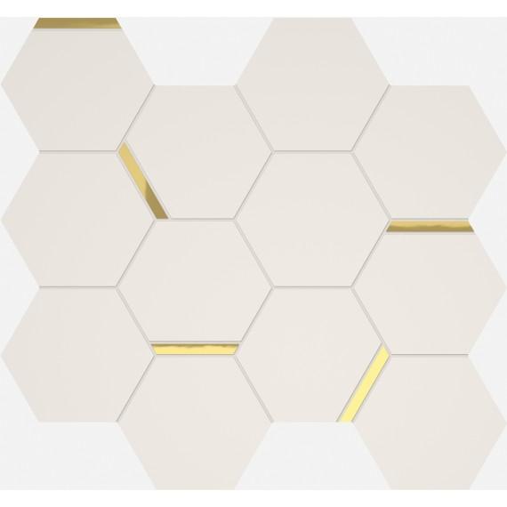 Мозаика 600110000901 3Д Мозаика Шик 28.3x32.8