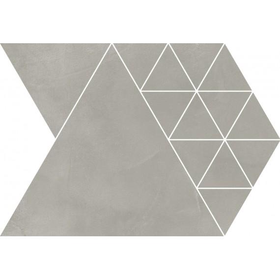 Мозаика 8353 CARTER MOSAIC-SPR SOMBRA 34,3x23,7