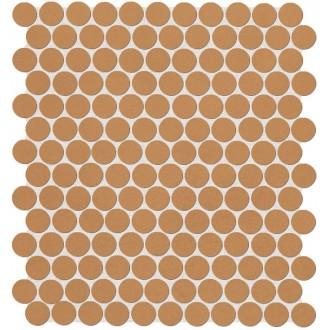 Мозаика COLOR NOW CURCUMA ROUND MOSAICO 29,5X32,5