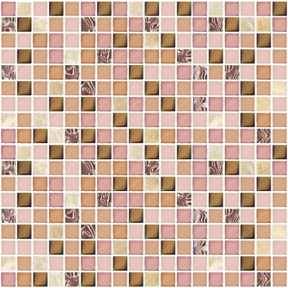 Мозаика Marbella Carmin 30x30