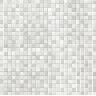 Мозаика fMTN COLOR NOW GHIACCIO MICROMOSAICO 30,5x30,5