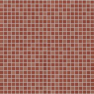 Мозаика fMTO COLOR NOW MARSALA MICROMOSAICO 30,5x30,5