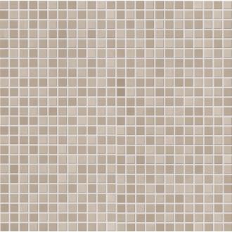 Мозаика fMUG COLOR NOW TORTORA MICROMOSAICO 30,5x30,5