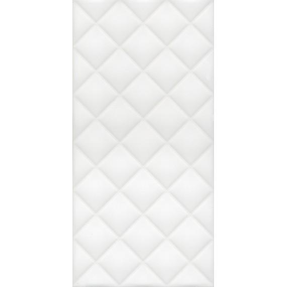 Плитка 11132R Марсо белый структура обрезной 30х60
