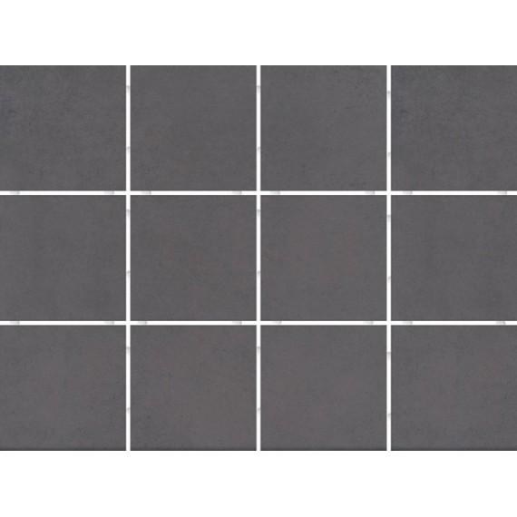 Плитка 1289 Амальфи коричневый (полотно 30х40 из 12 частей)