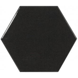 17566 21915 HEXAGON BLACK 10,7х12,4