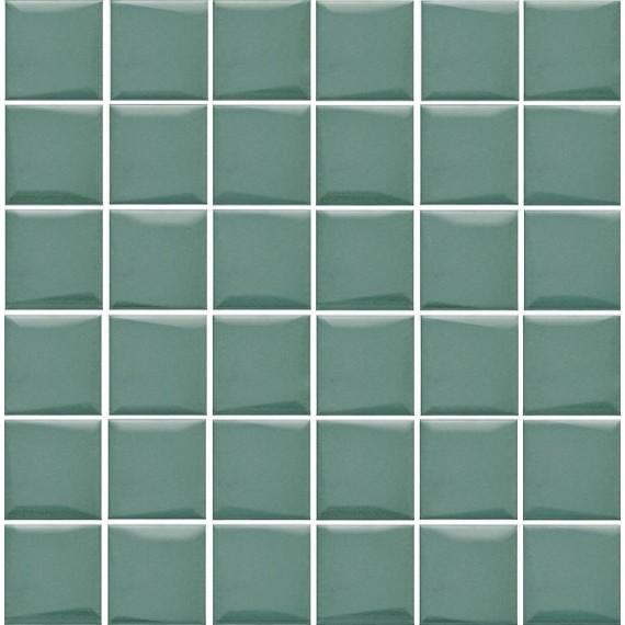Плитка 21042 Анвер зеленый 30.1*30.1