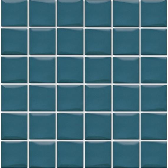 Плитка 21043 Анвер зеленый темный 30.1*30.1