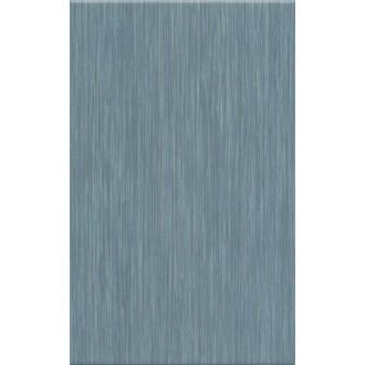 6369 Пальмовый лес синий 25x40