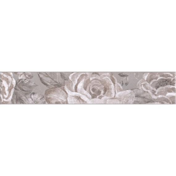 Плитка 8270/3 Александрия серый 30х5,7