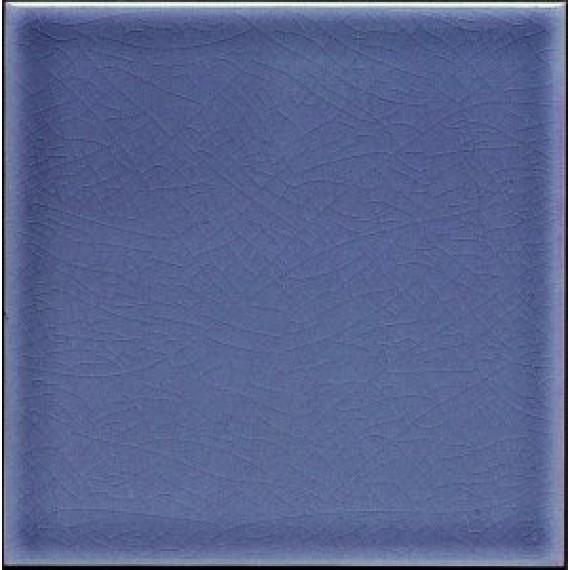 Плитка ADMO1013 Liso PB C/C Azul Oscuro 15х15