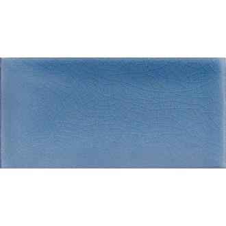 Плитка ADMO1014 Liso PB C/C Azul Oscuro 7.5х15