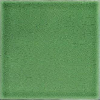 Плитка ADMO1023 LISO PB C/C VERDE OSCURO 15X15