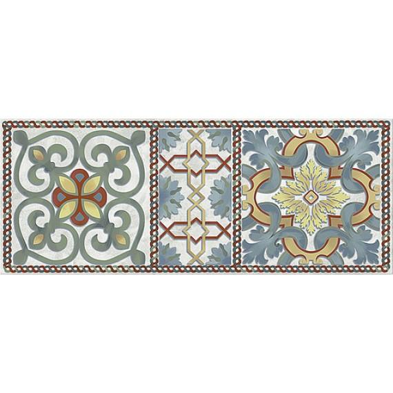 Плитка ALBA GREY MARRAKECH 20,1х50,5
